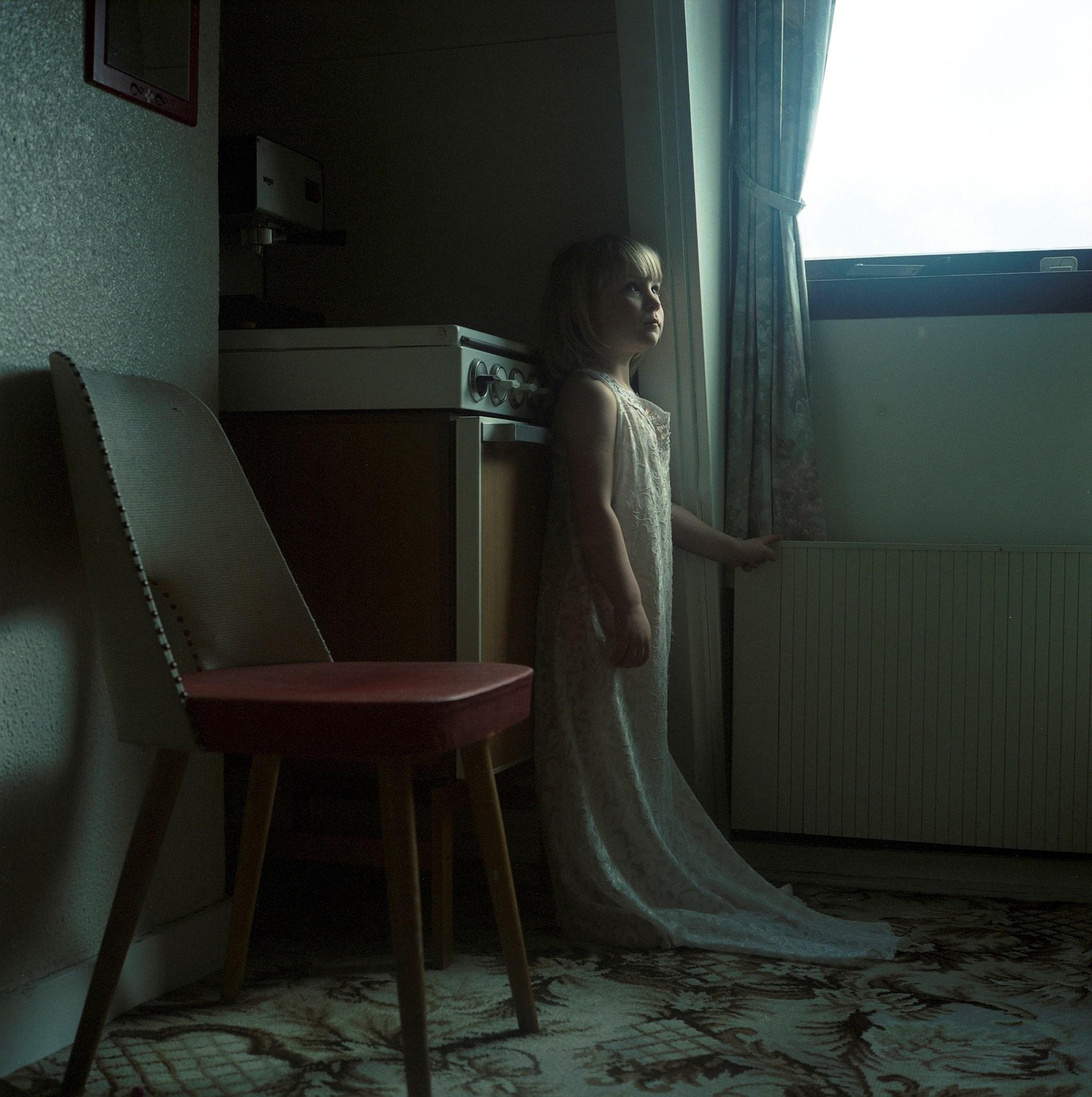hellen van meenes photography essay